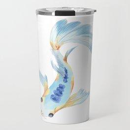 Carpa Travel Mug