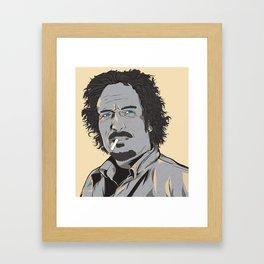 Son's of Anarchy: Tig Framed Art Print