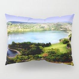 Leg of Mutton Lake Pillow Sham