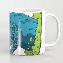 Teleporter Coffee Mug