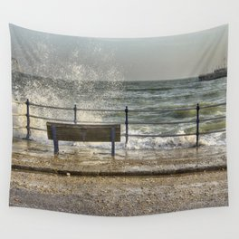 No View Today Wall Tapestry