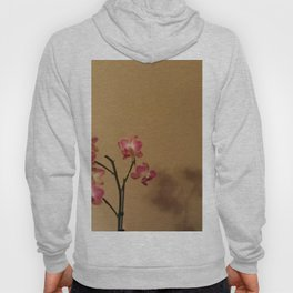 Orchids and Shadows Hoody