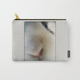 Bunny! Carry-All Pouch