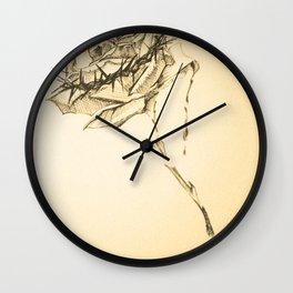 Resurrected Wall Clock