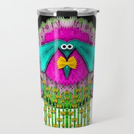 love  me give me a home Travel Mug