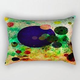 gagarin2 Rectangular Pillow