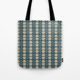 Space Shapes GB3 Tote Bag