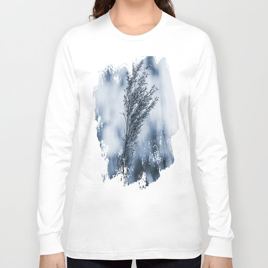 reed Long Sleeve T-shirt