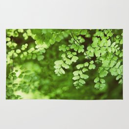 maidenhair Rug