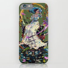 The Muse Slim Case iPhone 6s