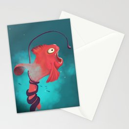 MARSHAL & OTTO Stationery Cards