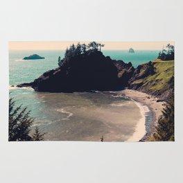 West Coast Summer Rug