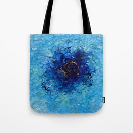 Abyss - Vulpecula Tote Bag