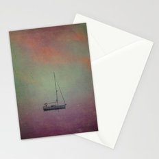 The Trip Stationery Cards