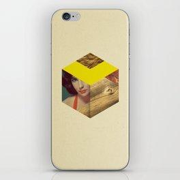Elihex iPhone Skin