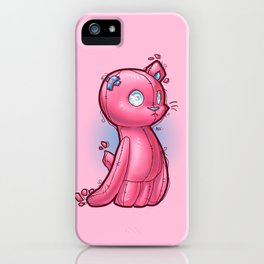 toycat iPhone Case