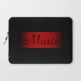 Musiccc Laptop Sleeve