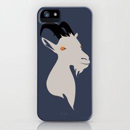 GoaTee iPhone Case