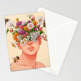 Love & Jalousy Stationery Cards