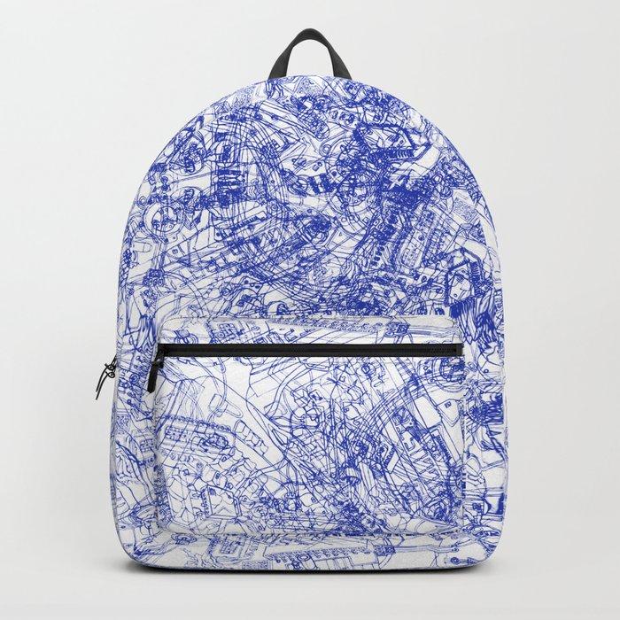 CPU Backpack