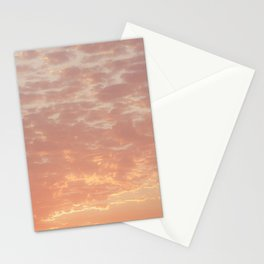 0359 Southern California Desert Sunsets Stationery Cards
