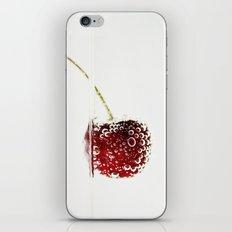 Cheery Cherry iPhone & iPod Skin