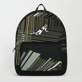 Interstellar Backpack