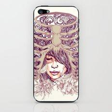 Your Bone iPhone & iPod Skin