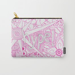 Hype! Carry-All Pouch