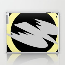 Legends of Tomorrow - White Canary Laptop & iPad Skin