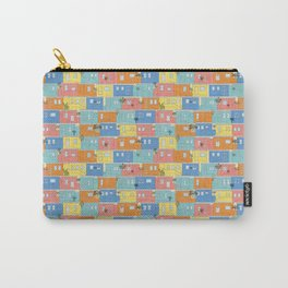 Pastel Bo-Kaap Carry-All Pouch