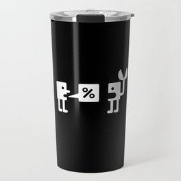 how much can I borrow and what is the APR? Travel Mug