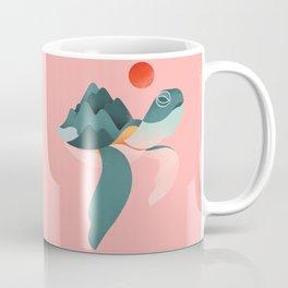 Archelon Coffee Mug