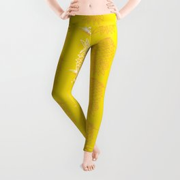 I really like Yellow pinapples Leggings