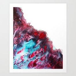 DOSE Art Print