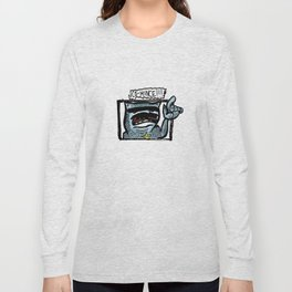 commence Long Sleeve T-shirt