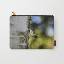 A Walk in the Woods is Good for the Soul Carry-All Pouch