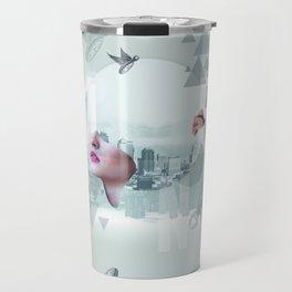 Whomen Travel Mug