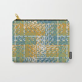 Binding Carry-All Pouch