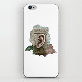 Cries And Whispers iPhone Skin