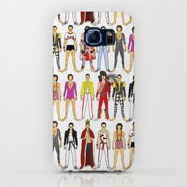 Outfits of Freddie Fashion iPhone Case