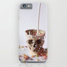 Cereal Killer iPhone 6s Slim Case