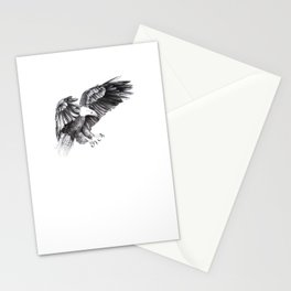 Eagle Stationery Cards