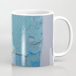 Passage through Nets Coffee Mug