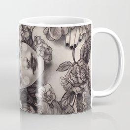 Restless Wonder Coffee Mug
