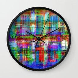 20180307 Wall Clock