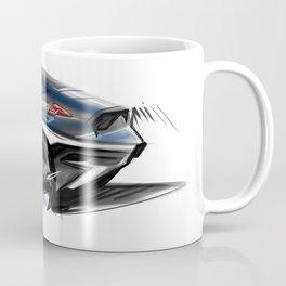 B M W Butt Coffee Mug