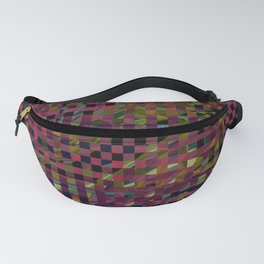 Abstract 147 Fanny Pack