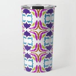 Luxury mandalas RAINBOW ed. Travel Mug