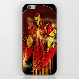 Starks iPhone Skin